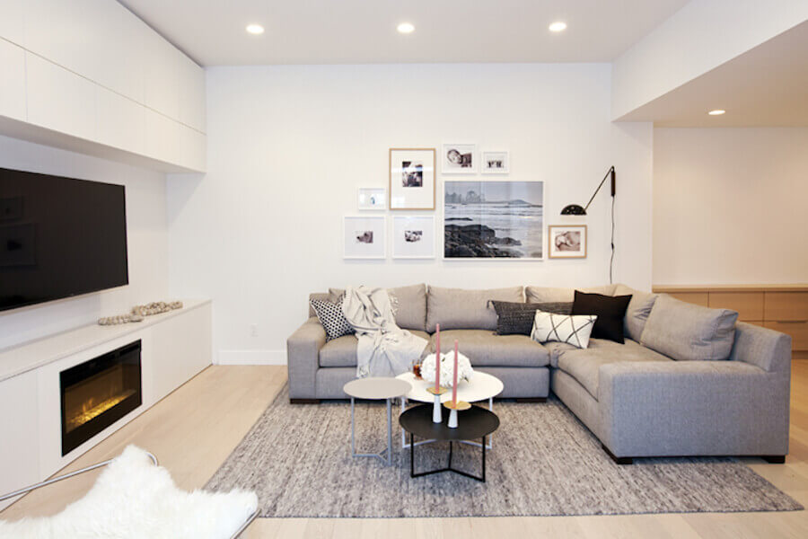 basement suite in Toronto