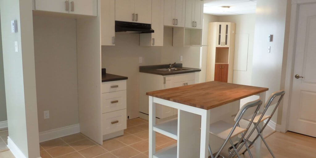 Top 7 Small Basement Apartment Kitchen Ideas For Your Home