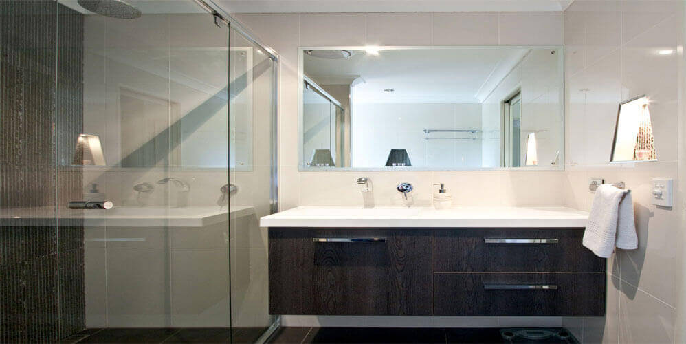 Basement Bathroom Renovation Ideas, Designs & Cost. For