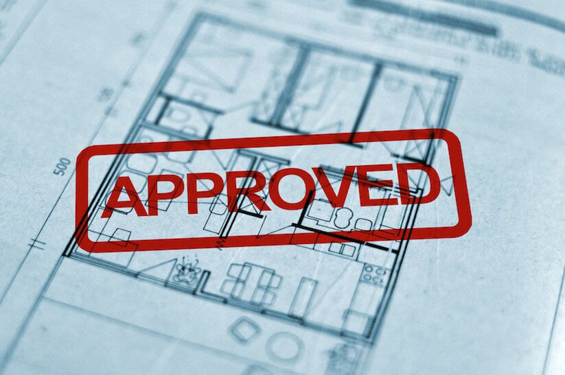 Basement Building Permit in Toronto